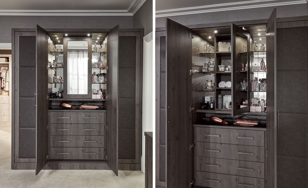 fitted wardrobe 8
