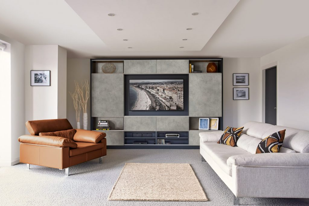 Living Room Furniture Fitted Lounge Furniture Neville Johnson