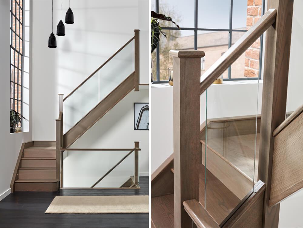 Bespoke Staircase Renovation