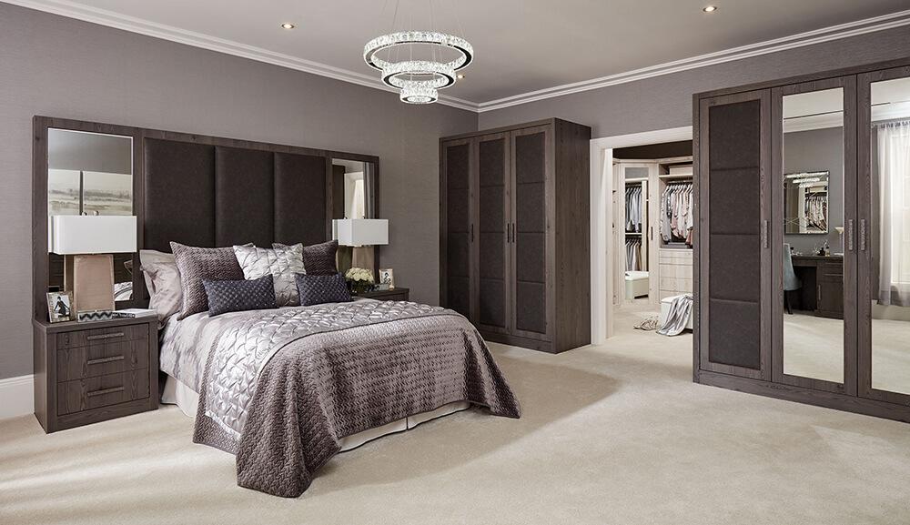 boutique bedroom