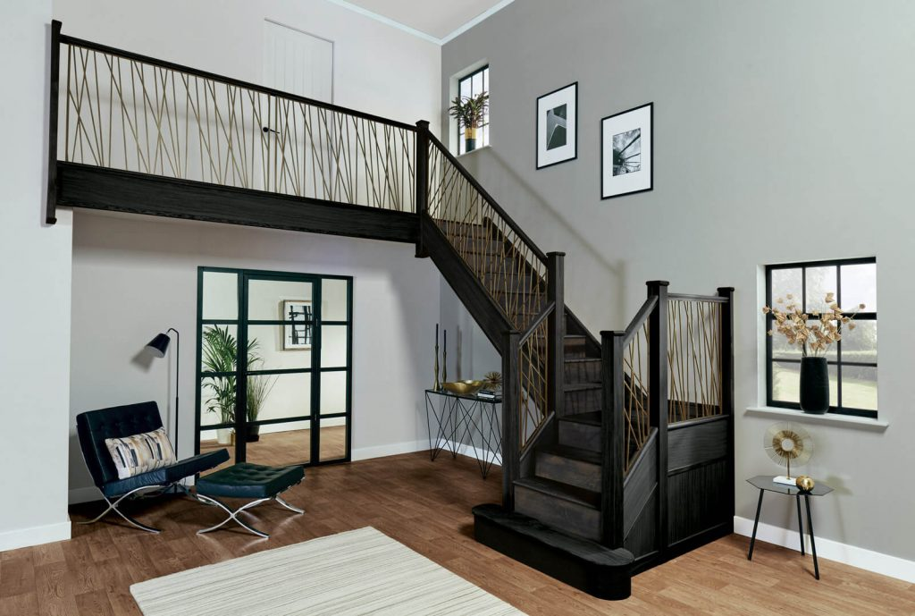 Steel Staircases Metal Staircases Metal Spindles Neville Johnson