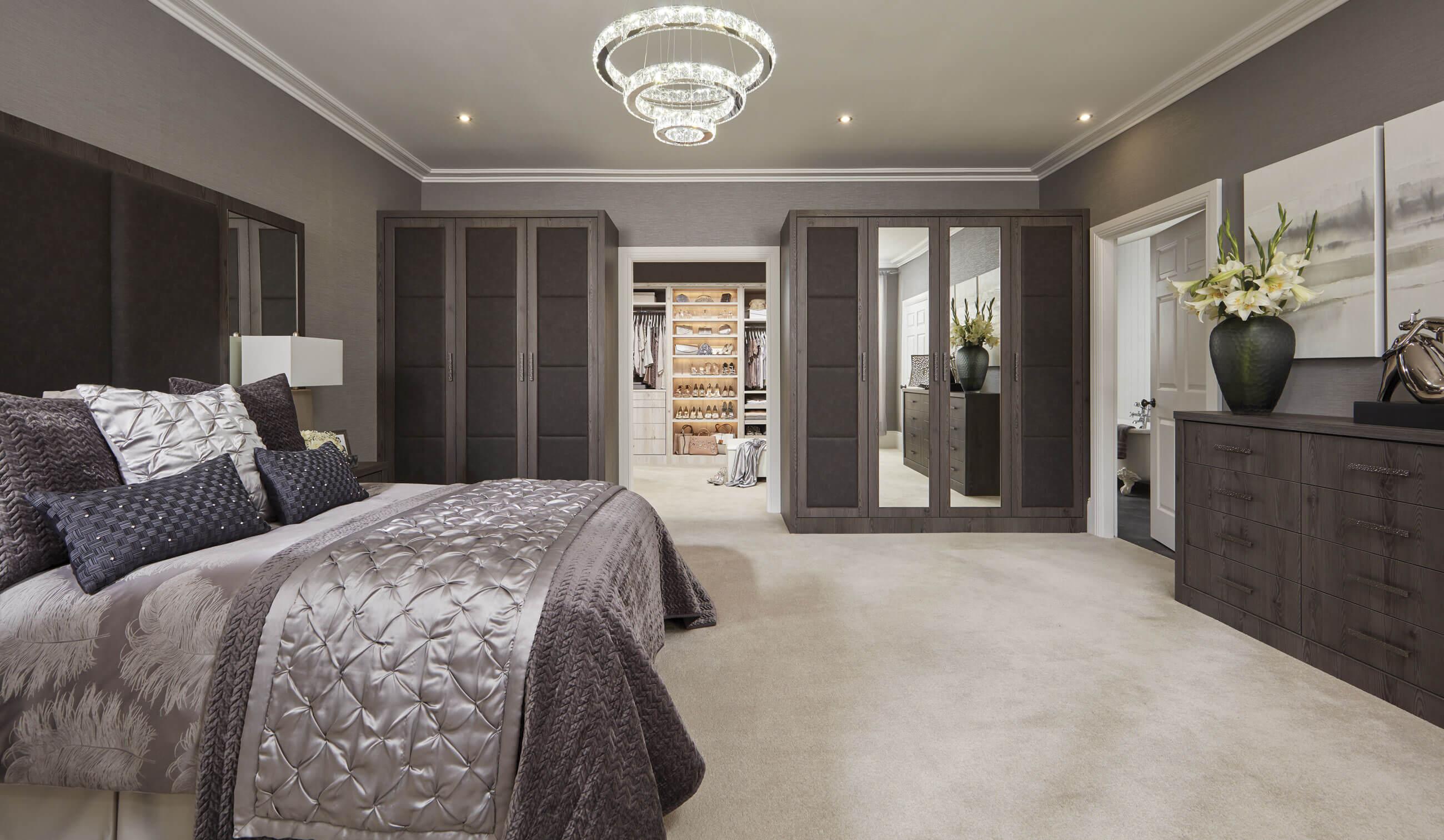 Boutique Hotel Bedroom Neville Johnson