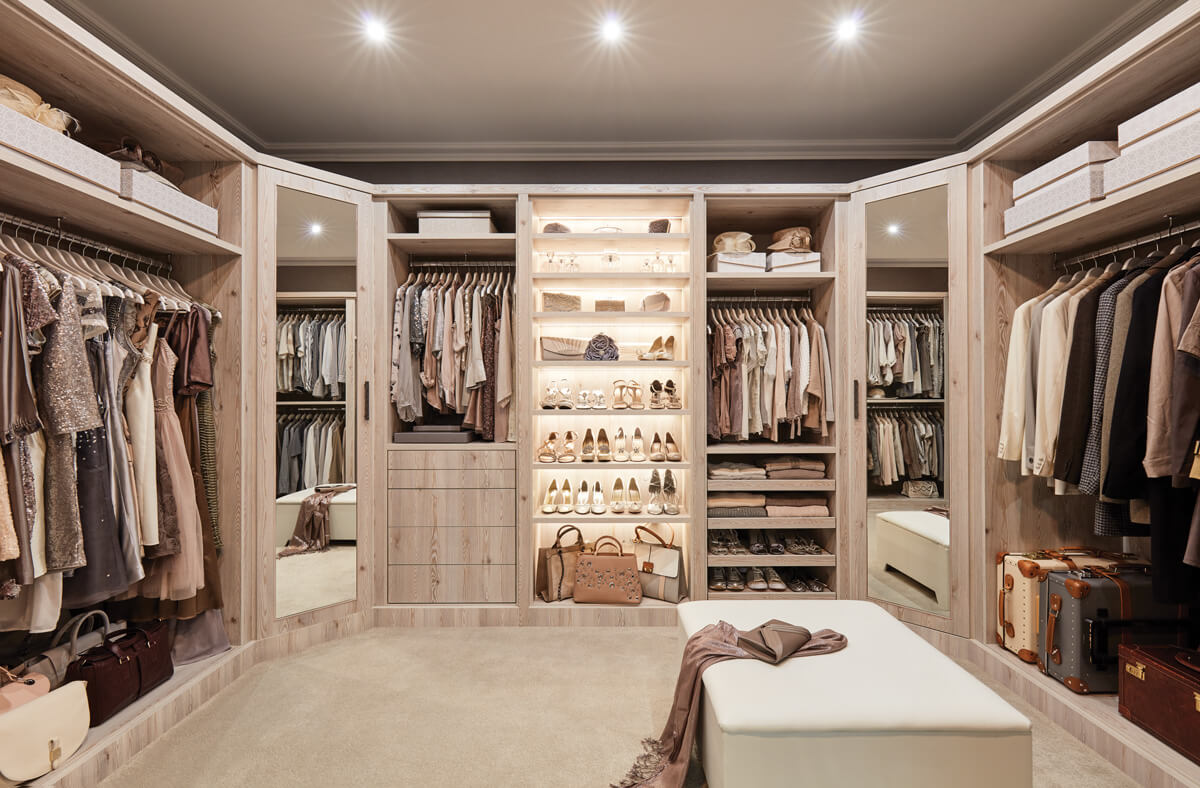 Boutique Dressing Room Ideas Fitting Neville Johnson