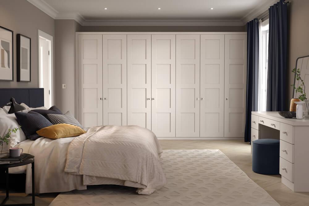 Fitted Wardrobes Bedroom, Built In Bedroom Furniture
