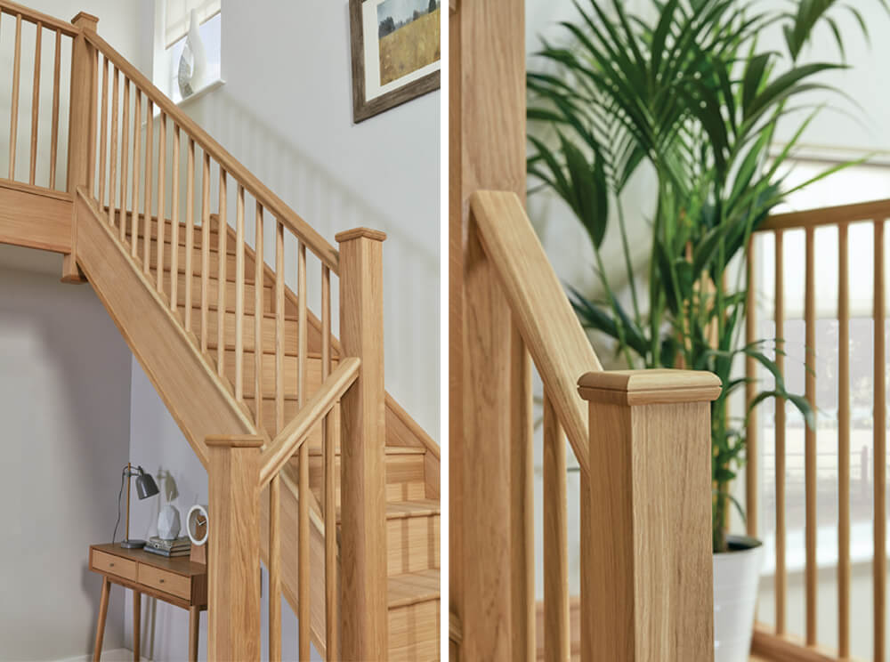 Timber Staircase Renovation