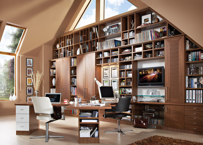 home study ideas