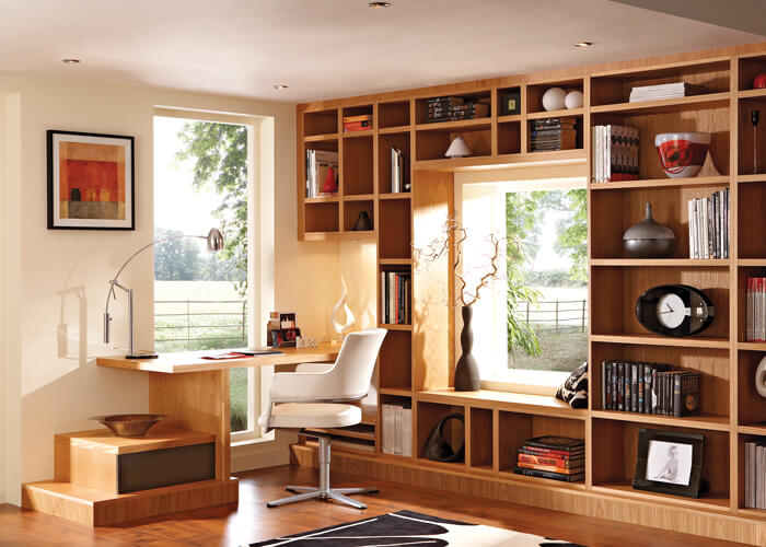 fitted home study