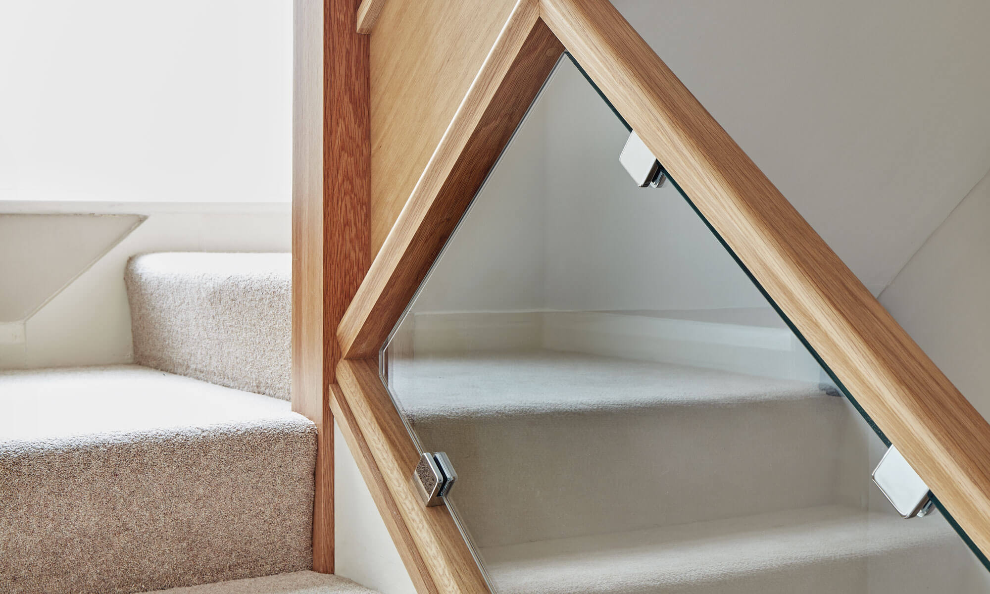 staircase renovations