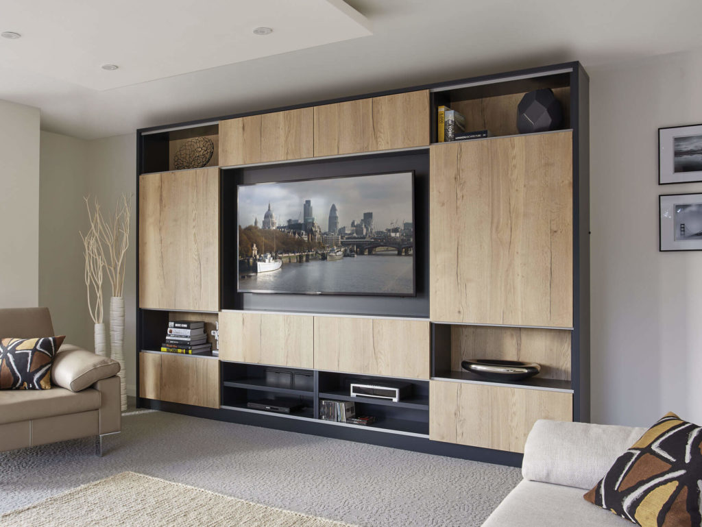 Contemporary Living Room Furniture Neville Johnson
