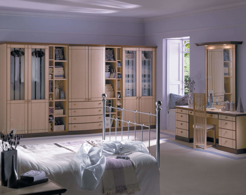 Classic Bedrooms Traditional Bedroom Furniture Neville Johnson