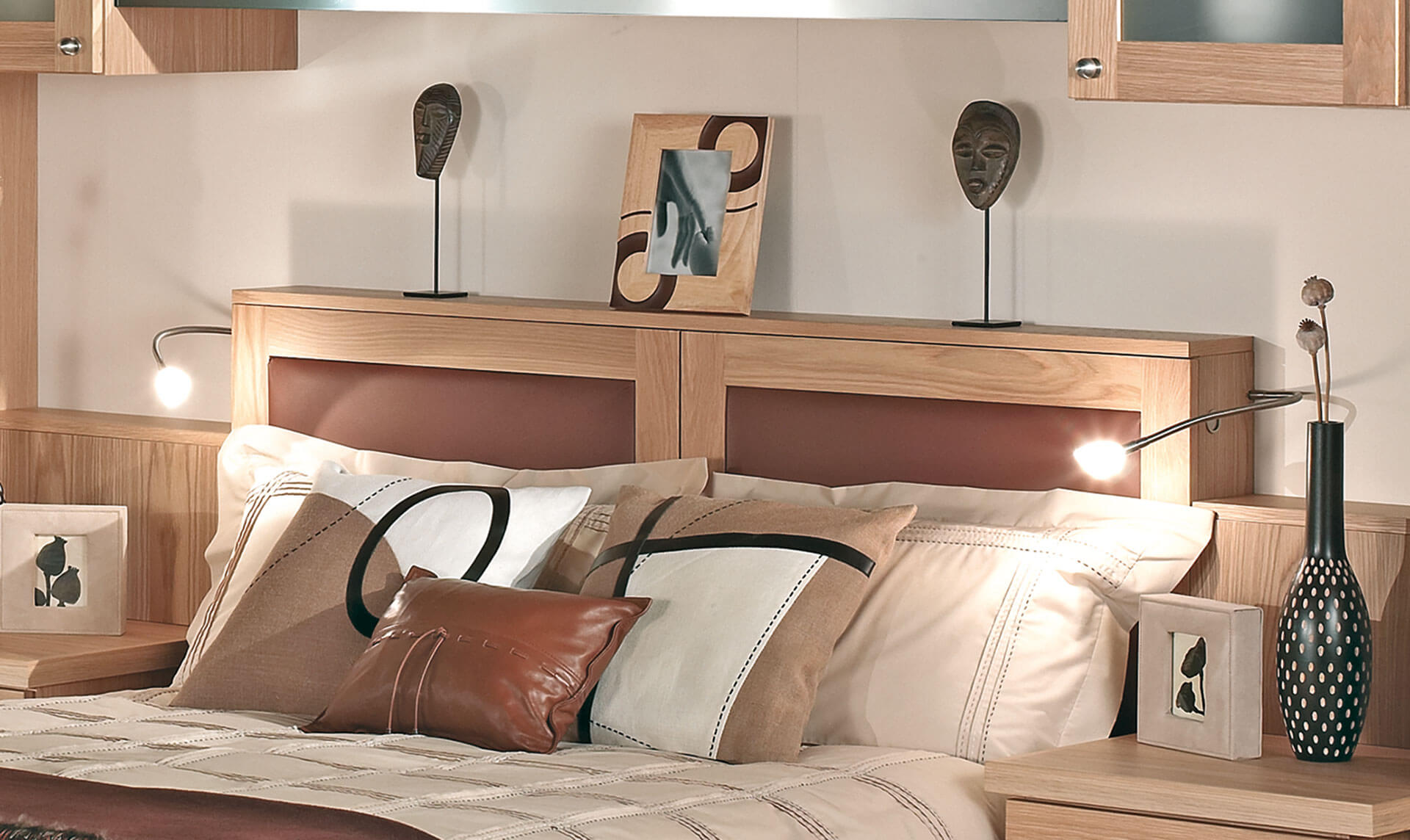 Style Fitted Bedroom Furniture Neville Johnson